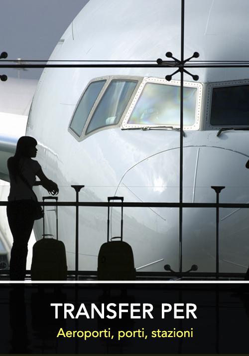 Aeroporto transfer